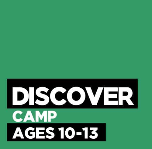 Discover Camp