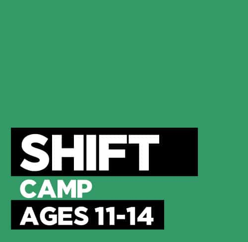 Shift Camp