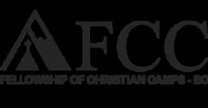 Fellowship of Christian Camps logo