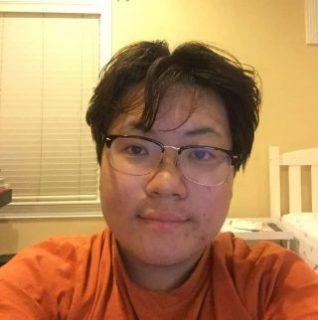 Ian Ching