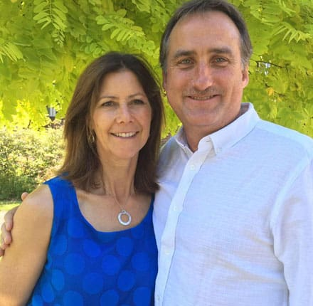 Brian & Kaycie Burtchett